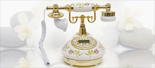 telephone_contact Us